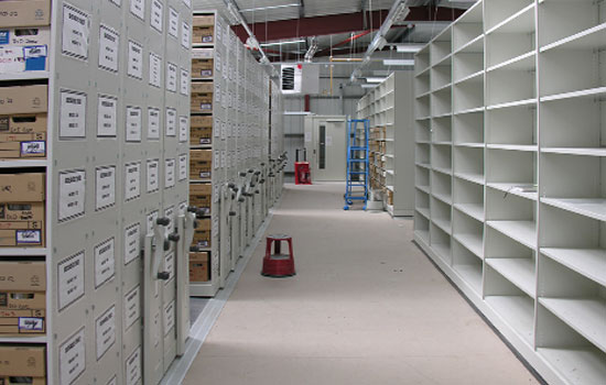 Archive Medical Records